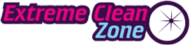 Extreme Clean Zone logo